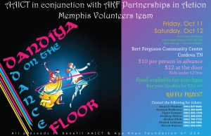 Garba Oct 11th